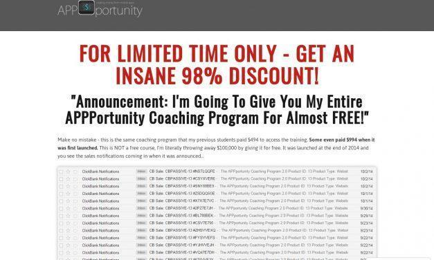 appportunity.com