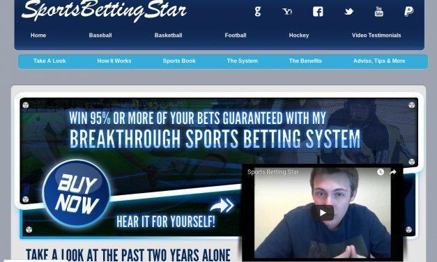 Sports Betting | Online | System | Tips | Football | Basketball | Baseball | Hockey