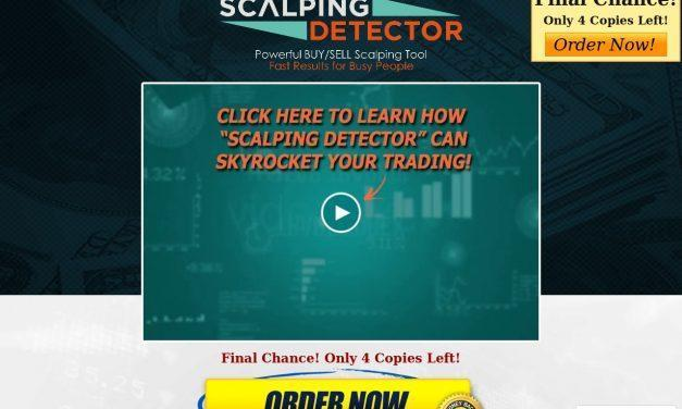 Scalping Detector