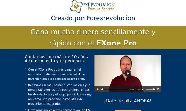 Forex Revolucion