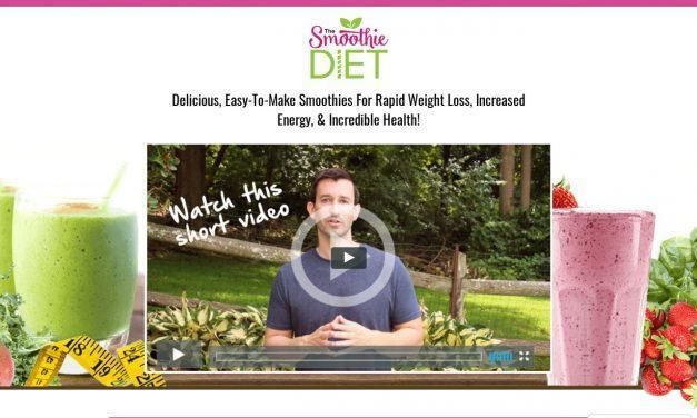 SUMMER SALE! – Get $20 OFF The Smoothie Diet