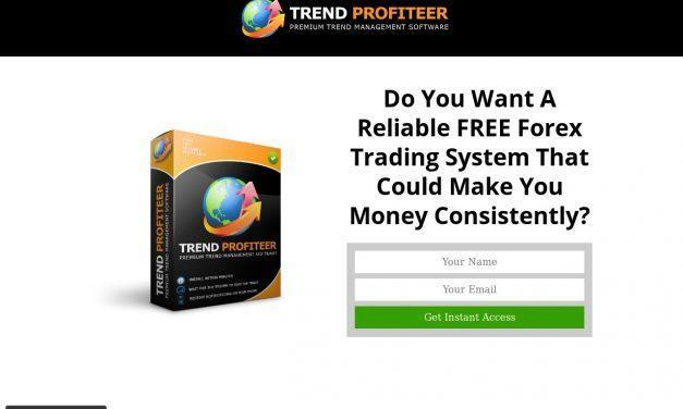 Trend Profiteer – Proven Entry Signal Software — Trend Profiteer