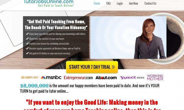 Online Tutoring Jobs – Tutoring Jobs – How To Earn Extra Income As An Online Tutor