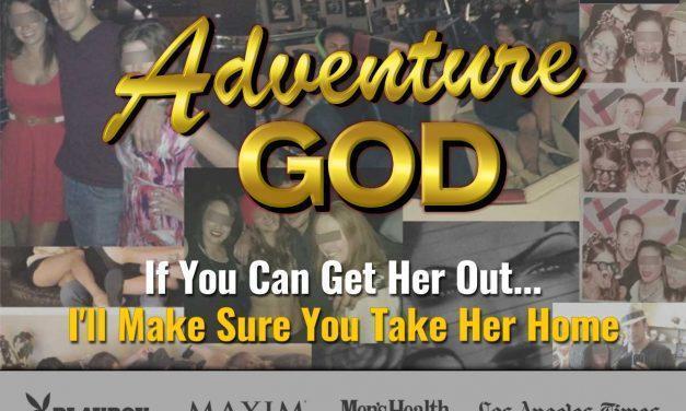 Adventure God