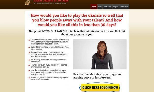 Ukulele Lessons for Beginners | Learn to play ukelele songs