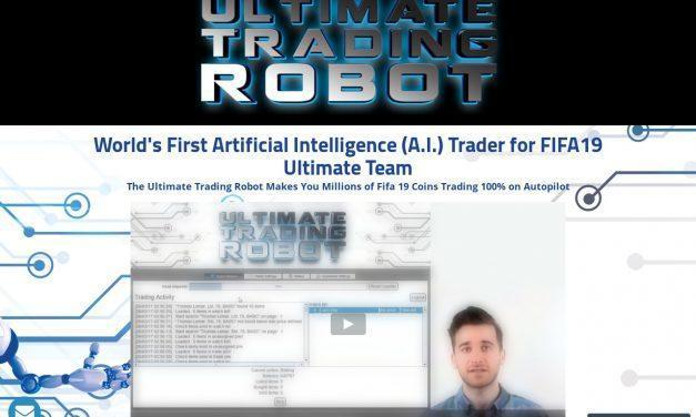 FIFA 18 Autobuyer and Autobidder OFFICIAL SITE – FUTMillionaire Trading Center — Ultimate Trading Robot
