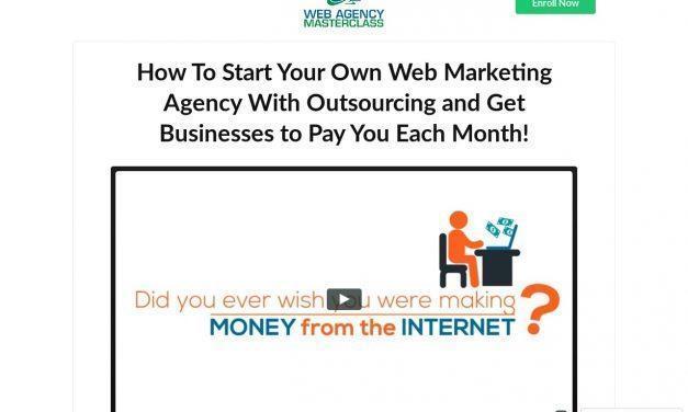 Web Agency MasterClass