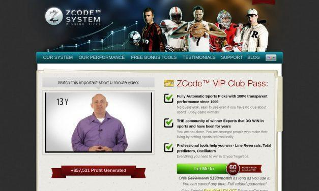 ZCode™ System Goes Private. Hurry Up!